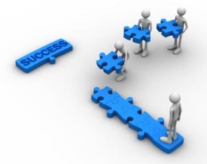 jigsaw success